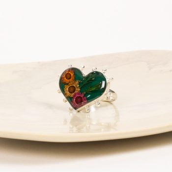 Heart ring | TradeAid