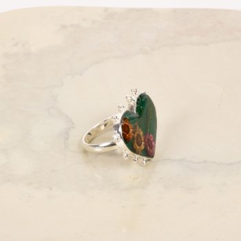 Heart ring | Gallery 1 | TradeAid
