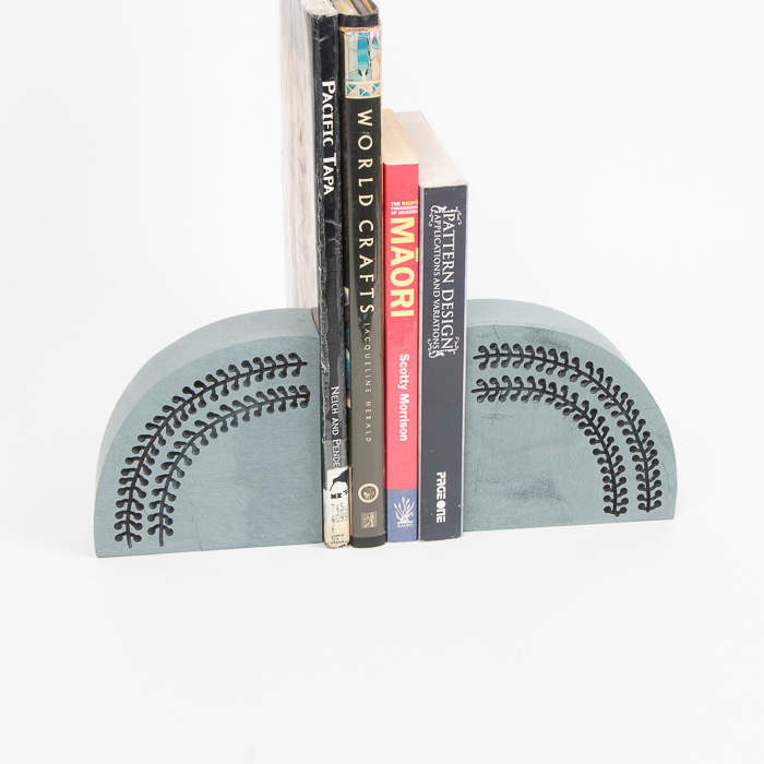 Fern bookends | Gallery 2 | TradeAid