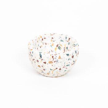 Terrazzo trinket bowl | TradeAid