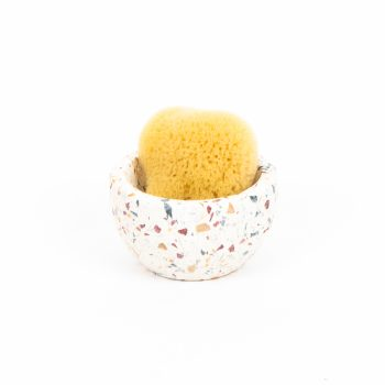 Terrazzo trinket bowl | Gallery 1 | TradeAid