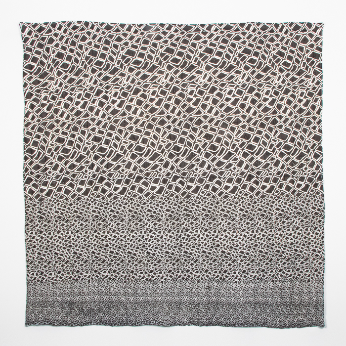Diamond print super king quilt | Gallery 1 | TradeAid