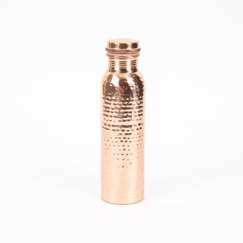 Copper water bottle | TradeAid