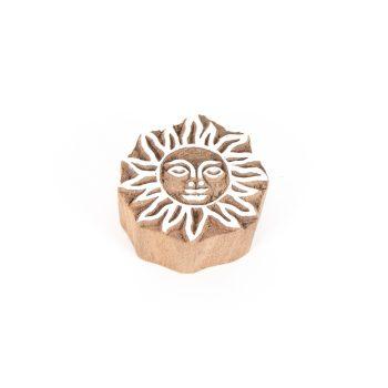 Sun printing block | TradeAid