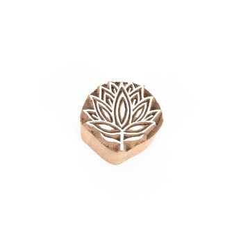 Plant printing block | TradeAid