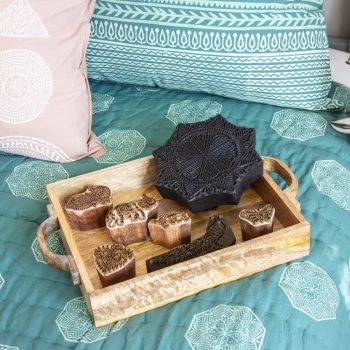 Mango wood tray | TradeAid