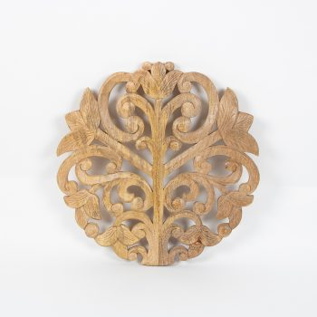 Mango wood wall hanging | TradeAid