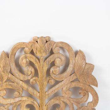 Mango wood wall hanging | Gallery 1 | TradeAid
