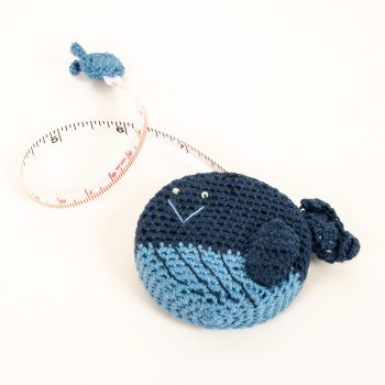 Blue whale measuring tape | Gallery 2 | TradeAid