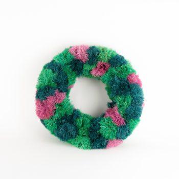 Mambo wreath   TradeAid