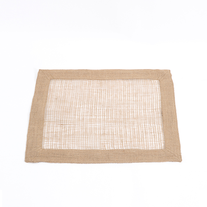 Jute placemat | TradeAid