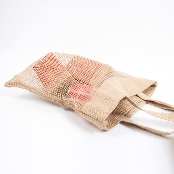Jute net bag | TradeAid