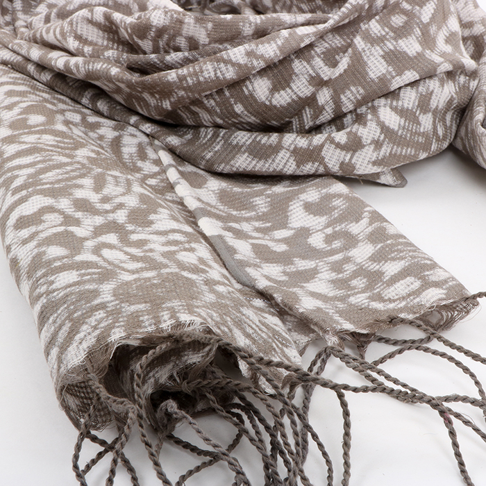 Batik cotton scarf | Gallery 1 | TradeAid