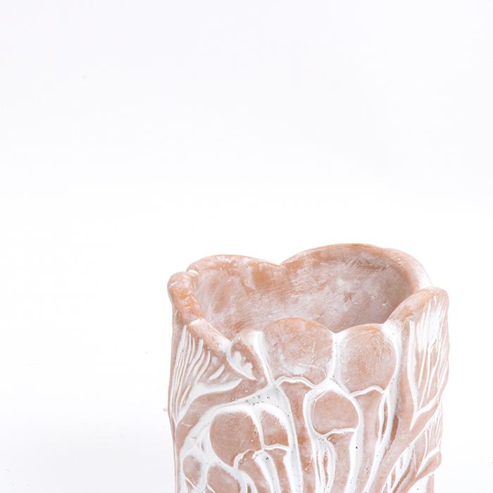 Bud and leaf planter | Gallery 2 | TradeAid