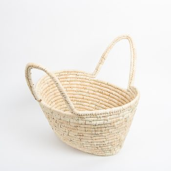 Mahin shopping basket | TradeAid