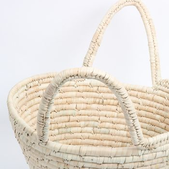 Mahin shopping basket | Gallery 1 | TradeAid