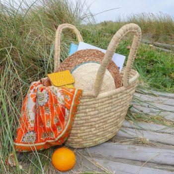 Mahin shopping basket | TradeAid
