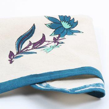 Floral napkin | TradeAid