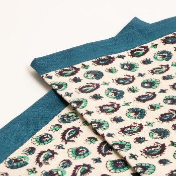 Block print napkin | TradeAid