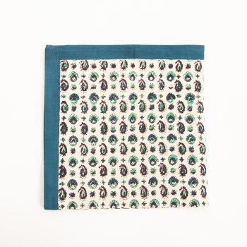 Block print napkin   Gallery 1   TradeAid