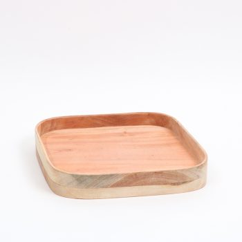 Neem wood tray | TradeAid