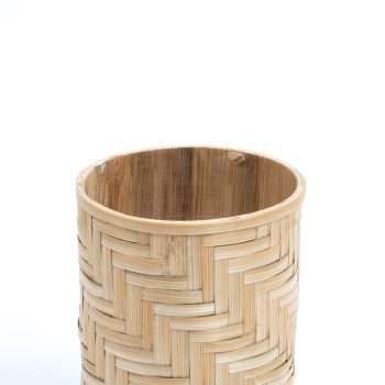 Woven pen holder | Gallery 1 | TradeAid