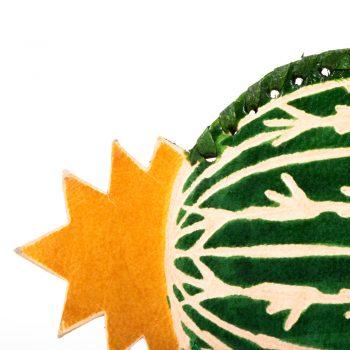 Cactus coin purse | Gallery 1 | TradeAid