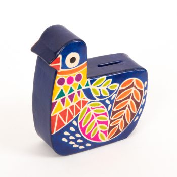 Bird money box | TradeAid