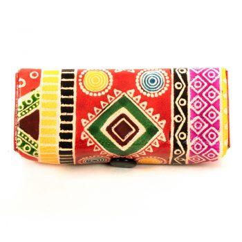 Geometric lip stick case | Gallery 1 | TradeAid