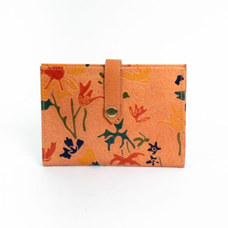 Garden shanti wallet | TradeAid