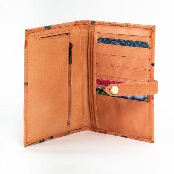 Garden shanti wallet | Gallery 1 | TradeAid