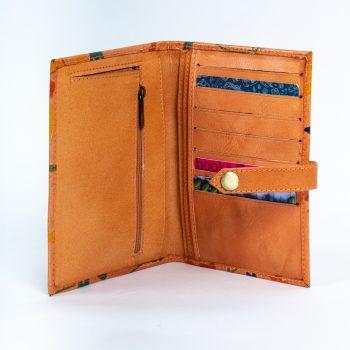 Garden shanti wallet   Gallery 1   TradeAid