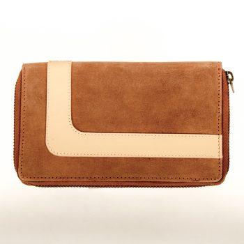 Tan postmaster wallet | TradeAid