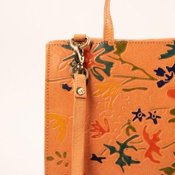 Garden shanti bag | Gallery 2 | TradeAid