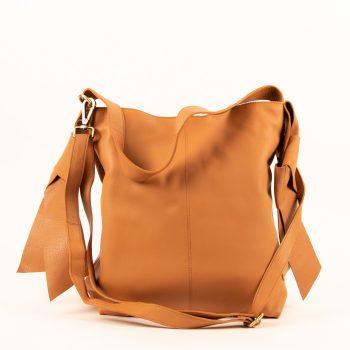 Side knot shoulder bag | TradeAid