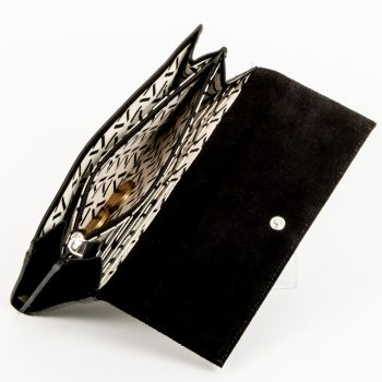 Leather braid wallet | Gallery 2 | TradeAid