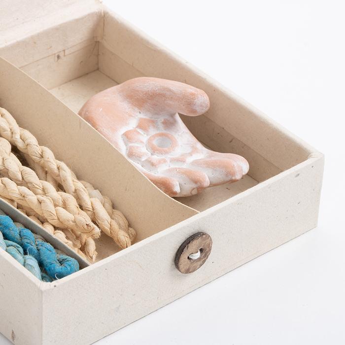 Lokta incense gift kit | Gallery 1 | TradeAid