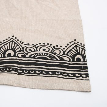 Mandala print apron | Gallery 1 | TradeAid
