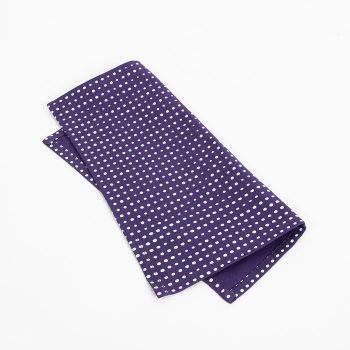 Polka dot napkin | TradeAid