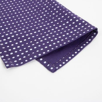 Polka dot napkin | Gallery 1 | TradeAid