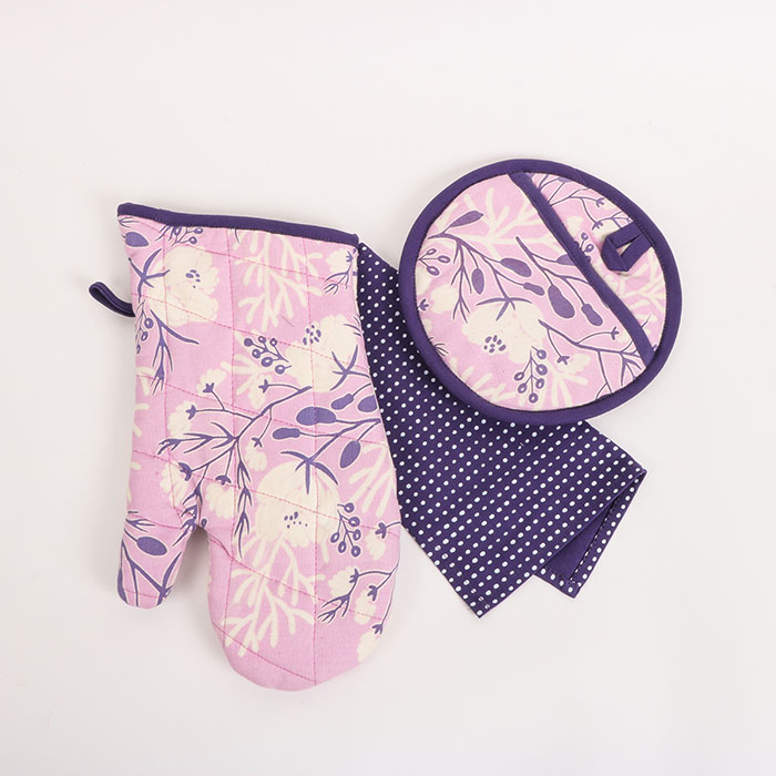Polka dot napkin | Gallery 2 | TradeAid