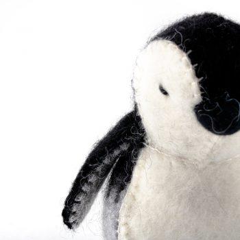 Felt penguin   Gallery 1   TradeAid