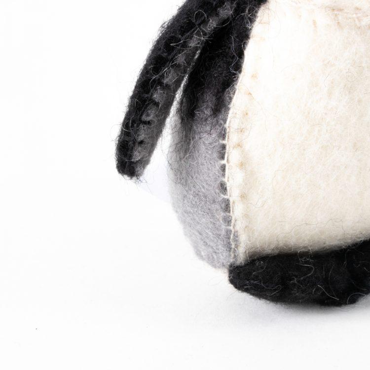 Felt penguin | Gallery 2 | TradeAid