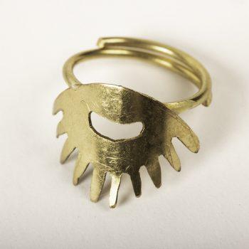Rising sun ring | TradeAid