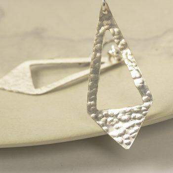 Arrow drop earrings | Gallery 2 | TradeAid