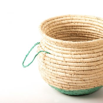 Pear basket | Gallery 2 | TradeAid