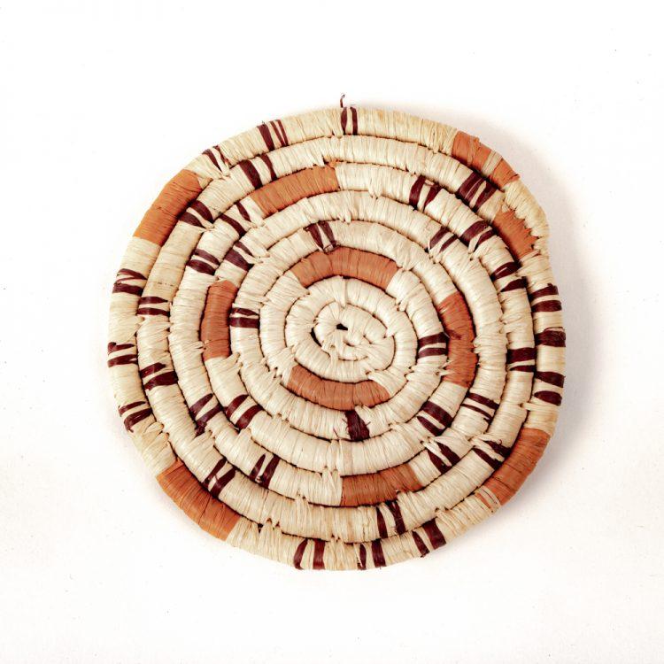 Terracotta coaster | TradeAid