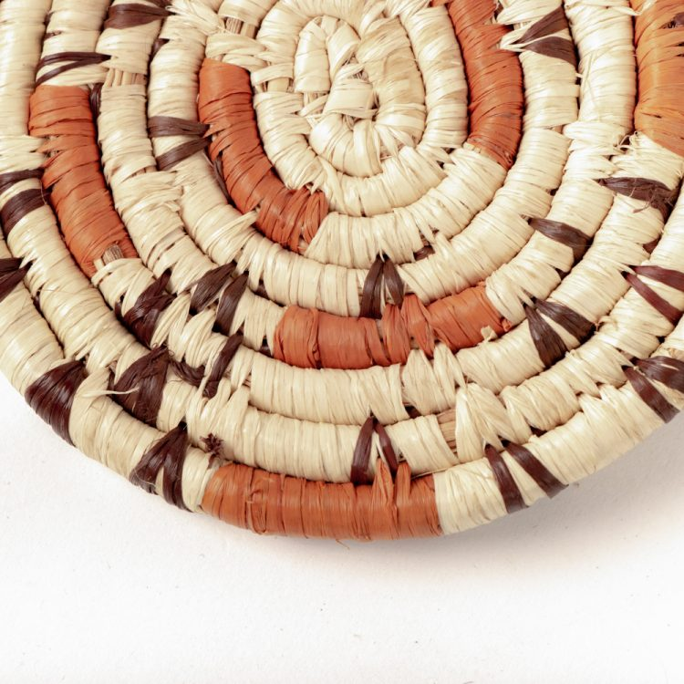 Terracotta coaster | Gallery 1 | TradeAid