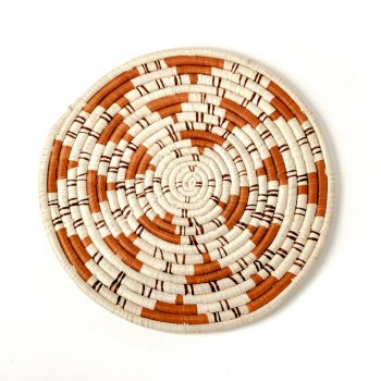 Terracotta placemat | TradeAid
