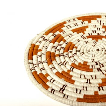 Terracotta placemat | Gallery 2 | TradeAid